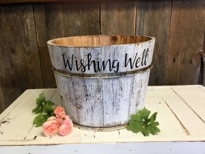 Wishing Well - $20
